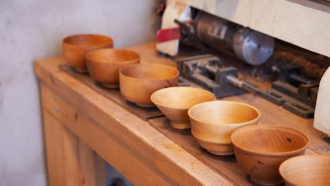【牛頭角好去處】牛頭角木製餐具工作坊 親手DIY獨一無二優質木碗