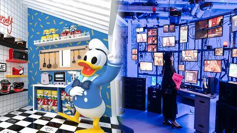 【6月好去處】10大最新週末好去處懶人包!地下博物館/迪士尼卡通屋/週末市集
