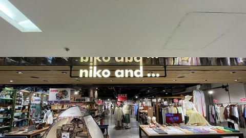 【減價優惠】7大服裝品牌減價低至4折 H&M/UNIQLO/ZARA/Niko and...
