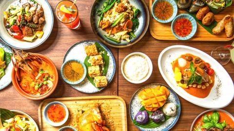 【油麻地美食】油麻地越南餐廳越老限時身份證飲食優惠 中指定數字即享免費小食/主菜/滴漏咖啡