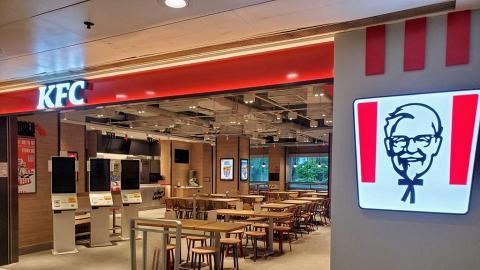 【KFC優惠】KFC7月電子優惠券+外賣優惠懶人包 最新優惠券/外賣優惠碼/套餐加配優惠