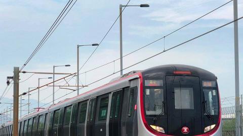 屯馬線通車!港鐵免費派10萬張單程車票 時間日期/領取方式/登記步驟