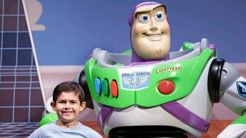 科學館迪士尼Pixar主題展7月開幕 門票收費/展覽主題/開放時間/泊車設施