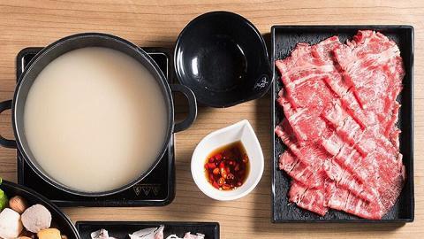 【火鍋放題】相馬日式火鍋推出無限時火鍋放題  免費升級龍蝦湯 $338任食鮑魚/牛小排/即蒸點心