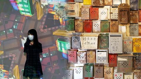 【太子好去處】太子舊香港藝術概念館開幕!選址於將清拆騎樓/光影打卡位/設叮叮糖/砵仔糕