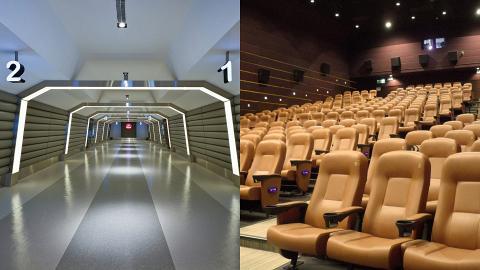 【戲院優惠2021】香港各大戲院信用卡優惠開卡送12張戲飛 百老匯/英皇/MCL/Cinema City/嘉禾