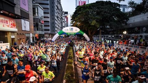 【馬拉松2021】渣打馬拉松宣布復辦推全新虛擬跑 報名費/舉辦日期/取消安排