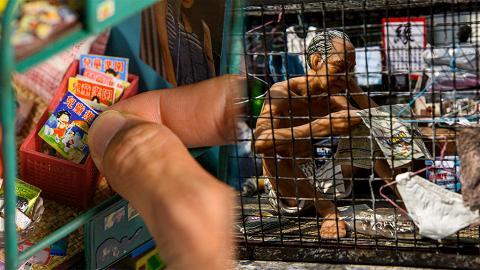 【灣仔好去處】全新安泰微型藝術展登陸灣仔!袖珍模型重現舊香港七層公屋/籠屋/免費入場