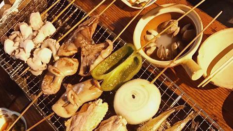 【燒烤場推介】全港10大BBQ燒烤場推介 $150起食到!任食流水蝦+串燒放題/海景賞月