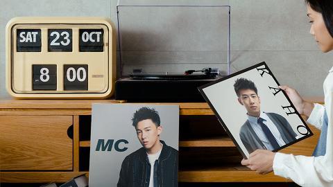 【MC張天賦x洪嘉豪音樂會2021】《我是現場》第三回10月開騷!MC、洪嘉豪演唱會 內附訂票詳情