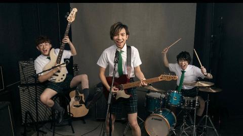 3大樂壇新力軍圍爐開騷!樂隊Pandora /FIESTER/HEY JOE TRIO九月底開唱