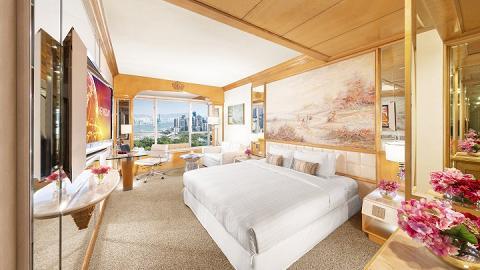 富豪香港酒店Staycation優惠23折!包自助餐歎龍蝦和牛+免費升級客房人均$699.5