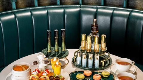 【尖沙咀好去處】AMOREPACIFIC x The Peninsula半島酒店下午茶 送皇牌面膜+$350換領券!