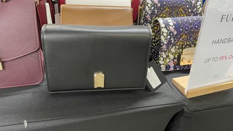 【開倉優惠】FURLA中環/網店限時3折開倉 手袋/銀包/鞋款$190起