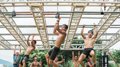 香港斯巴達障礙賽2021宣布回歸11月開鑼!全新賽道/設兒童賽/10K/21K山頂虛擬越野跑/早鳥優惠
