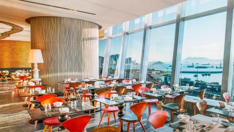【自助餐優惠2021】香港W酒店自助餐優惠低至6折!自助午餐$465起無限任飲氣泡酒及汽水