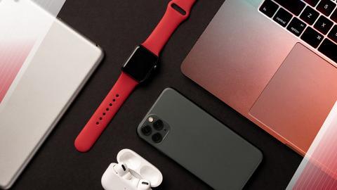 【精明貼士】低至7折入手iPhone 13及Apple產品無難度!