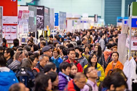 一年一度的香港冬季購物節將一如既往在2014年12月舉行。
