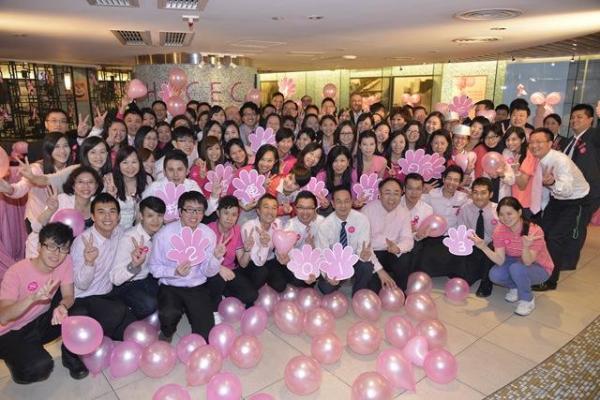 粉紅服飾日又來了!