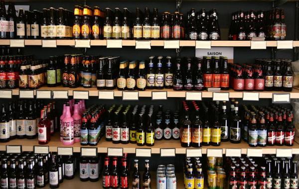 手工啤酒品嚐及製作示範工作坊