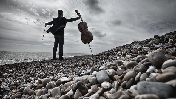 巴利與香港小交響樂團合作,展現音樂創新的一面