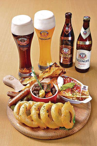 「Erdinger德國十月啤酒節2014」Wildfire啤酒節派對