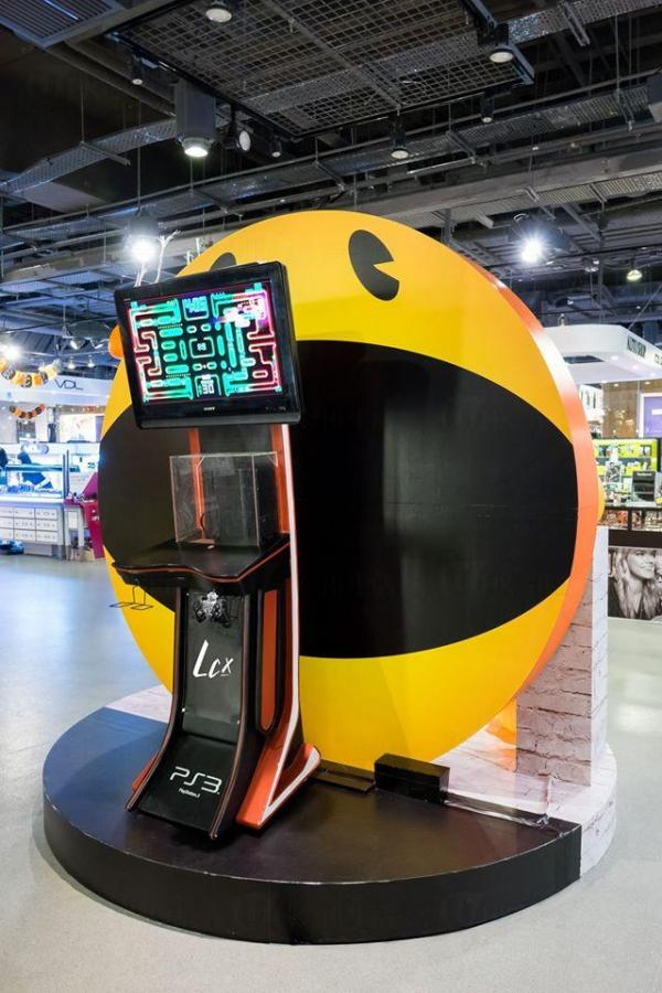 LCX免費試玩食鬼遊戲