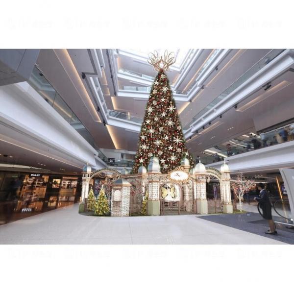 閃亮聖誕樹