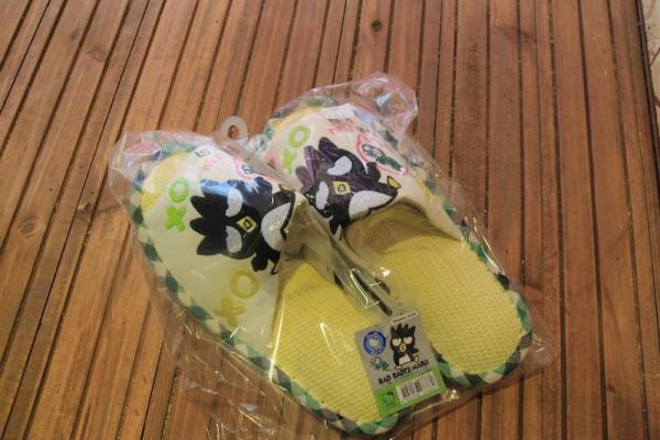 拖鞋 ($99.9)