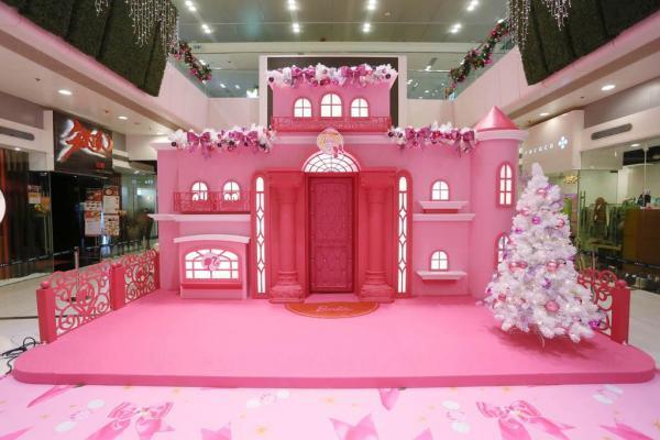 Barbie夢幻影院