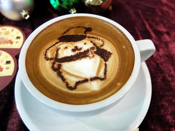 PomPomPurin 咖啡