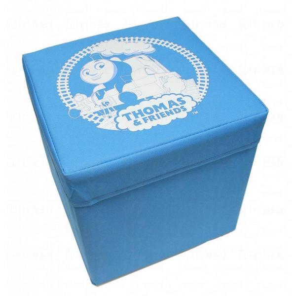 Thomas & Friends 摺疊式收納箱