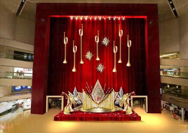 太古城聖誕音樂廣場