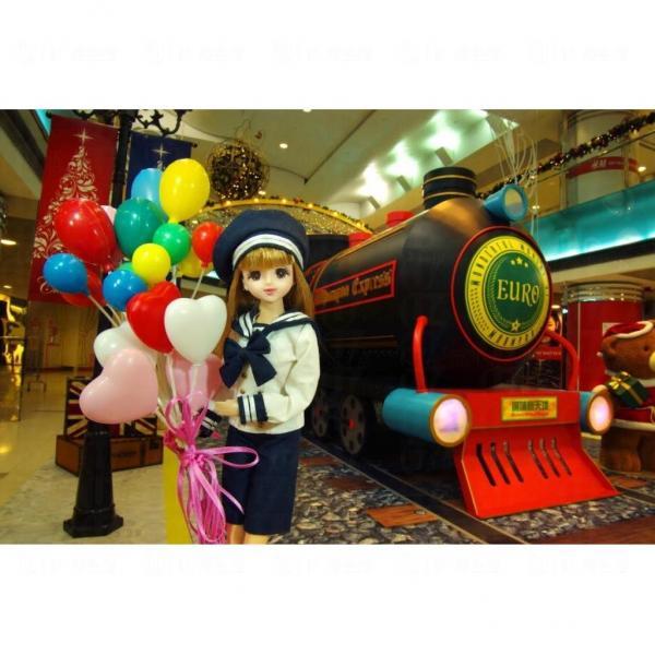 「聖誕Bear with Me傲遊歐洲」旅遊相片大賽