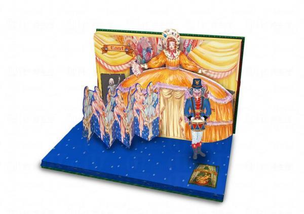 紐約市芭蕾舞團之胡桃夾子