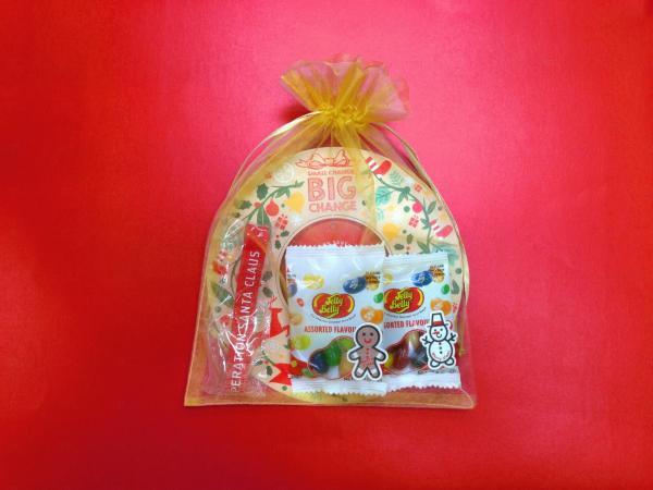 聖誕糖果包