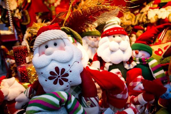 海利公館聖誕市集