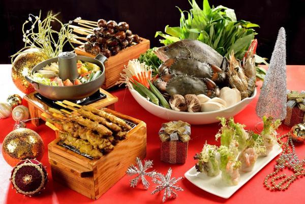 味房居食屋 - 「日式近江和牛涮涮火鍋晚餐」