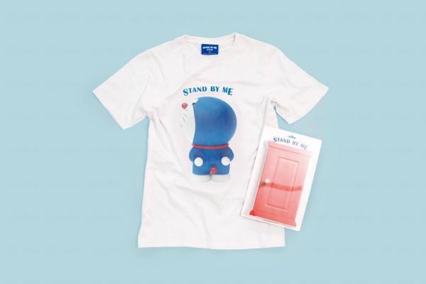 紀念T恤 (L/S ) $300