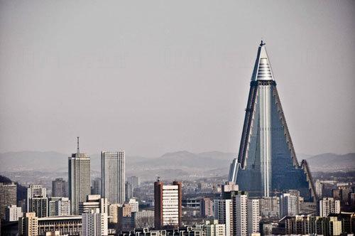 「一個女仔去旅行」: 解封北韓講座