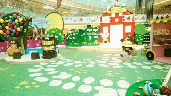 日本療癒小熊Jackie專賣店來港 2015新品日台同步開售