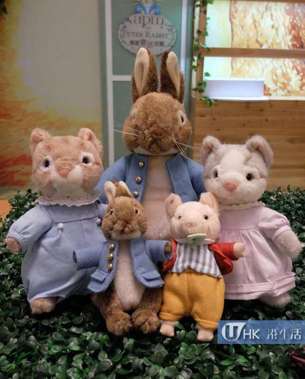 Peter Rabbit 精品