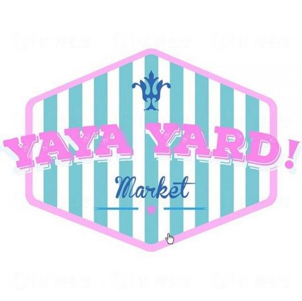 yayayard logo (圖:ya_ya_yard@instagram)