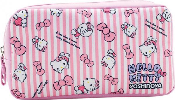 Hello Kitty化妝袋