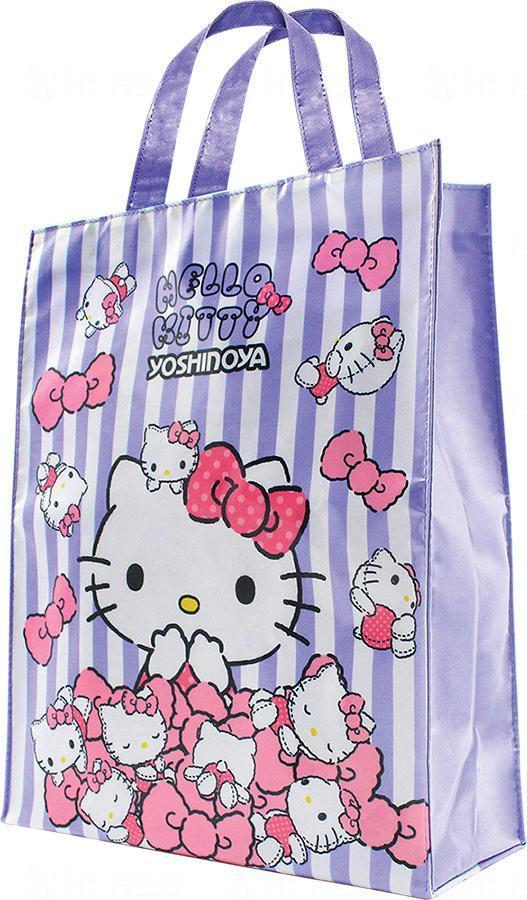 Hello Kitty多用途布袋