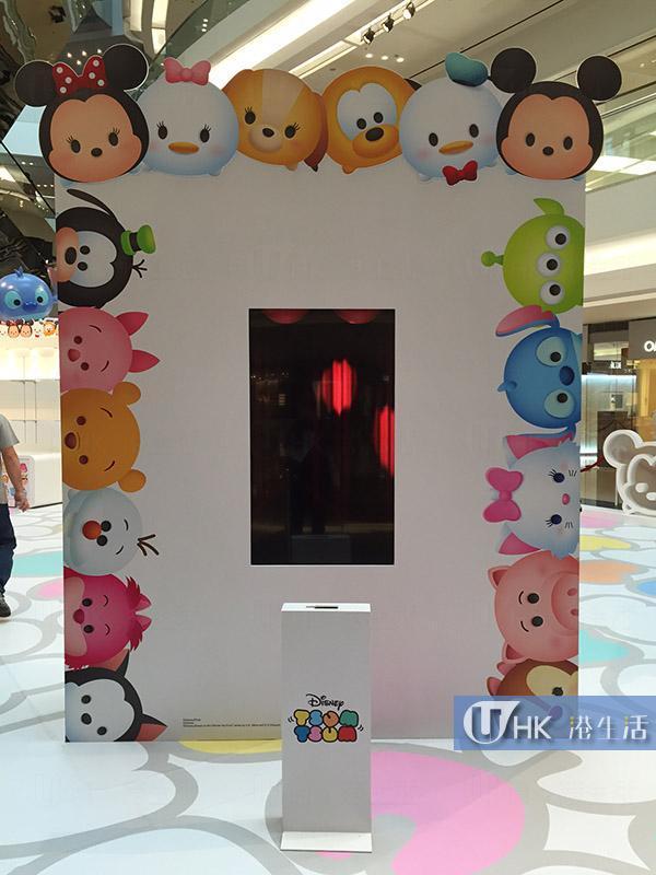 Tsum Tsum 攤位遊戲玩法及貼士