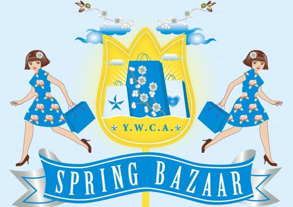 YWCA Spring Bazaar 2015 (圖: FB@YWCA CLLE)