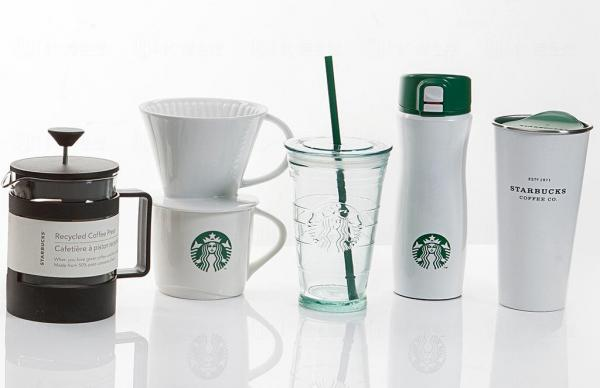 Starbucks 春夏限定 推出兩款新口味星冰樂