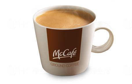 McCafe 即磨咖啡買一送一 (圖:麥當劵官網)