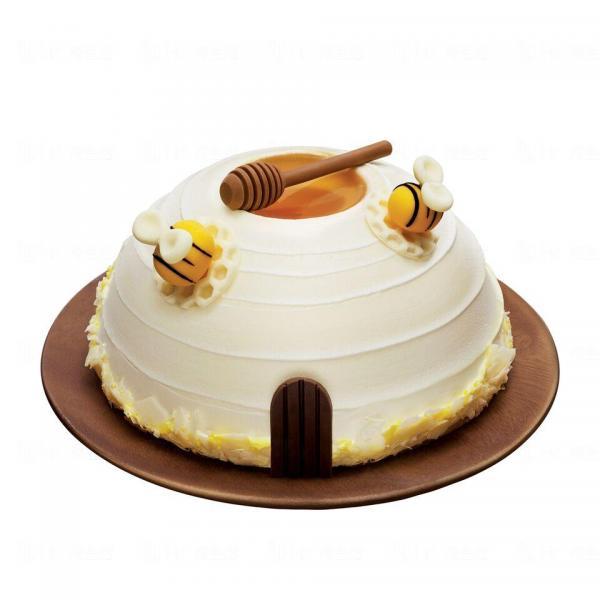 蜂味蜜糖屋 Honey Bee Cake